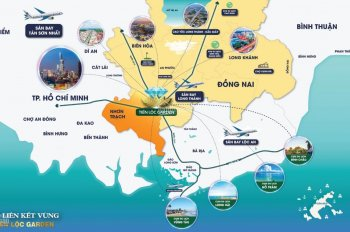 Bán đất nền biệt thự - nhà phố tại Nhơn Trạch - Đồng Nai. 0919.259.919