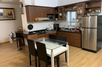 Bán căn hộ cao cấp Đất Phương Nam, Quận Bình Thạnh, giá 4.75 tỷ, 141m2, 3PN, nhà đẹp như hình, SHCC