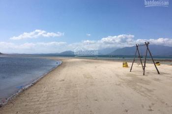 Bán 100m2 mặt biển Nha Trang, thổ cư 80m2