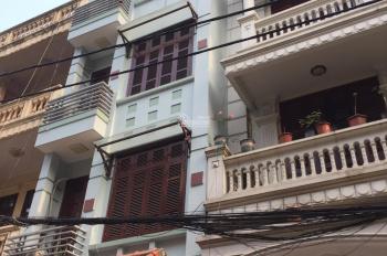 Lô góc 3 mặt thoáng,ôtô tránh,vỉa hè tại Nguyễn Khánh Toàn.DT 55m x 5T.Giá 13.5 tỷ.LH 0984056396
