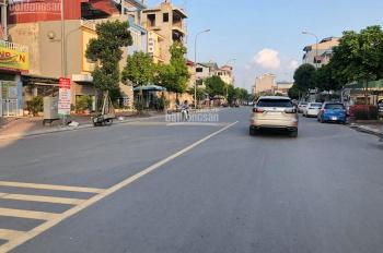 Bán 100m2 đất Đường ô tô  TT Trâu Quỳ - Gia Lâm-cách trục chính Ngô Xuân Quảng 50m. LH 0981551988