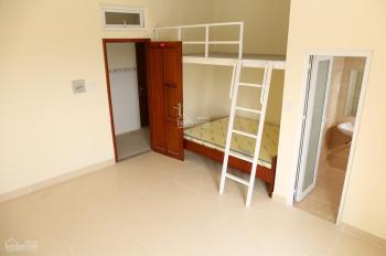 Cho thuê phòng cao cấp Nguyễn Văn Quá, gần Trường Chinh. Giờ tự do, full nội thất