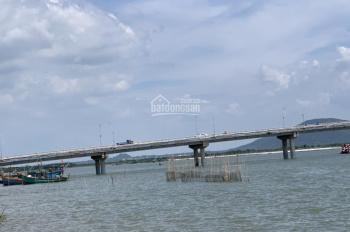 Bán đất mặt tiền biển Chí Linh - Cửa Lấp, P12, TP Vũng Tàu