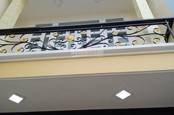 Chính chủ bán gấp nhà 1 trệt 2 lầu đường Bùi Thanh Khiết, Bình Chánh. LH 0862678915