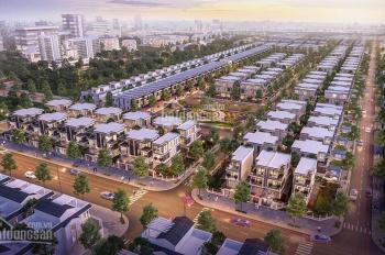 Cần bán 1 số nền nhà phố xây sẵn KDT Đông Tăng Long 5x20m, 8x20m, 10x20m, 20x20m. 0945949268