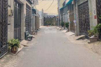 Bán nhà khu dân cư Hồng Long 1 trệt 3 lầu đường 5m xe hơi vi vu