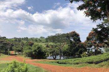 Gia đình em có lô đất ven hồ Tâm Châu cần bán gấp, TP Bảo Lộc