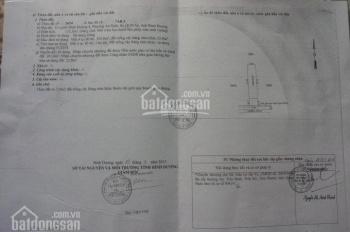 Xoay vốn kinh doanh bán đất Nguyễn Tri Phương, Dĩ An, 125m2, SHR, XDTD, 1.269 tỷ, LH Yến 0969754641