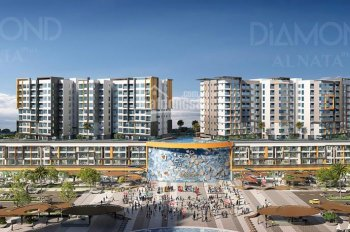 Chính chủ cần bán căn hộ 2PN Alnata Plus, giá 4 tỷ 6