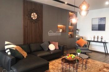 Bán căn hộ góc 140m2, 3 logia, 3 WC, giá chỉ 32 triệu/m2 ngay Minh Khai, 0916121215