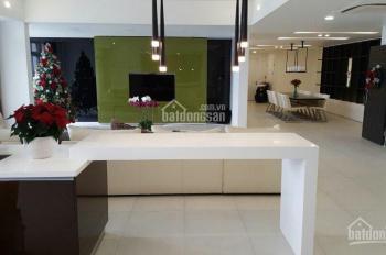 Bán CH Riverside Residence PMH Q7, DT: 260m2, 4PN, 4WC, NT cao cấp, giá: 12 tỷ. LH: 0906.755.986