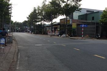 Bán lô góc 2 mặt tiền đường Phạm Ngũ Lão, gần vòng xoay Hiệp Thành 3