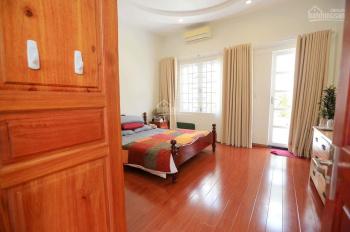 bán gấp nhà mặt tiền Hồng Bàng, Quận 11, DT: 4.3x15m, nở hậu 7.5m, giá chỉ 17 tỷ