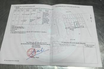 Cần bán lô đất thổ cư tại Ninh Thuận