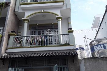 Bán nhà đẹp HXH tại đường Huỳnh Thị Hai, phường Tân Chánh Hiệp, quận 12, giá tốt