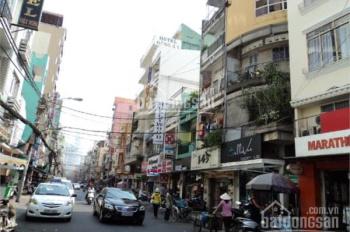 Bán Nhà MT Đặng Thị Nhu, Q.1, DT 8x22.6m, GPXD H, 8L, giá 77 tỷ, LH 0935465288