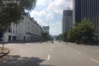Chính chủ bán căn shophouse 120m2 đường lớn Nguyễn Chánh, xây 5 tầng vị trí kinh doanh đắc địa