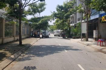 Thông báo ngân hàng thanh lý các lô đất nằm trên đại lộ Trần Văn Giàu