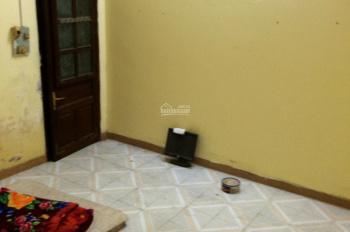 Phòng trọ Định Công, không chung chủ, điện nước giá dân, có nóng lạnh, máy giặt