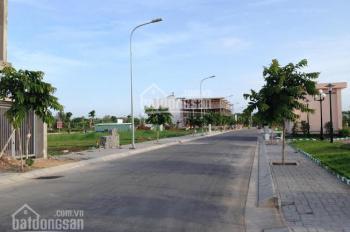 Ngân hàng Sacombank hỗ trợ thanh lý giá cực sốc đợt 1 quý 4 - 24 nền đất KDC mới LK Bến xe Miền Tây