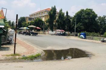 Bán đất thổ cư chính chủ sổ hồng công chứng ngay trong khu dân cư Vĩnh Lộc B - Bình Chánh