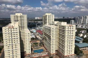 Căn hộ 2PN- 90m2 cần cho thuê tại chung cư The Era Town-Đức Khải, nội thất cao cấp LH: 0938 996 850