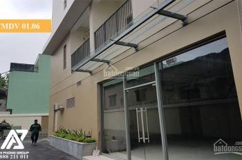 Cho thuê hoặc bán shophouse 91m2 - Masteri M-one Gia Định - phường 1- Gò Vấp - LH: 0888211011