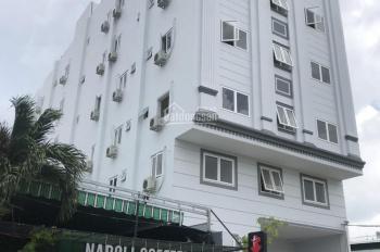 Căn hộ cao cấp, full nội thất, rộng 40m2, gần Nguyễn Văn Quá, gần Tân Bình, Quận 12