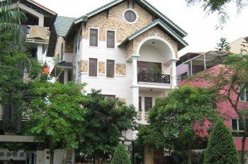 Cho thuê biệt thự 12x20m MT Phùng Khắc Khoan, P. Đa Kao, Quận 1