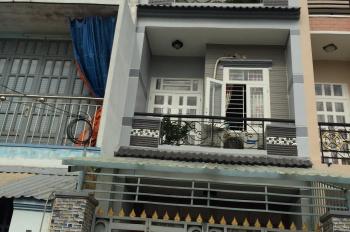 Nhà bán đường Lê Đình cẩn, Tỉnh Lộ 10, 4m x 16m đúc 3 tấm, sổ hồng riêng, 4PN, 5WC, giá 4,05 tỷ TL