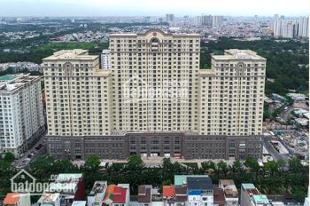 Cho thuê Saigon Mia 2PN + 2WC rèm, máy lạnh, nước nóng, 13tr/th. Tặng 1 năm phí quản lý 00706679167