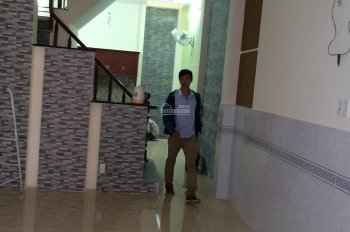 Nhà bán 1 sẹc đường Hương Lộ 2, bệnh viện Bình Tân 4m x 16m đúc 2 tấm, 3,85 tỷ TL; 0902478368
