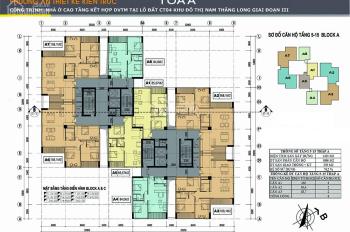 Chọn ngay căn hộ 2PN, 85m2 Udic Westlake chỉ với 3,2 tỷ. Full nội thất, hỗ trợ vay LS 0%