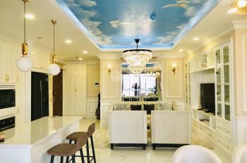 Chuyên cho thuê căn hộ The Gold View, nội thất mới, view đẹp giá 14 tr/th: call 0937057990
