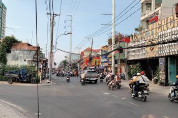 Bán nhà MTKD 898 đường Âu Cơ, Phường 14, Quận Tân Bình