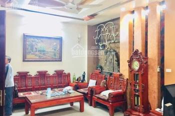 Tôi cần bán nhà phố Yên Hòa tuyệt đẹp ô tô đỗ 20m 35m2 x 5 tầng, MT 3,8m, giá 3,2 tỷ