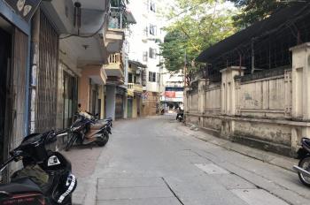 Bán nhà ngõ 126 Nguyễn An Ninh, Tương Mai, Hoàng Mai, 35m2 x 5T đẹp, giá 3,6 tỷ, ô tô nhỏ vào nhà