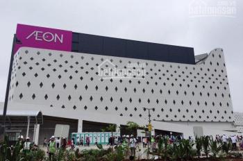 Nhà lô góc cực đẹp 2 mặt thoáng 3 tầng 32m2 Aeon Mall Dương nội về ở ngay giá 1ty65