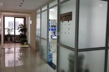 Cho thuê văn phòng tại Meco Complex, nhiều diện tích, giá rẻ