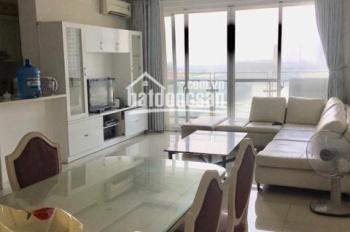 Cho thuê Riverpark Premier 3PN full nội thất giá 45tr, LH 0914216116