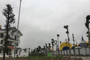 Chính chủ bán biệt thự view hồ A1.3 BT2, đường 25m, KĐT Thanh Hà Cienco5.LH 0911041625