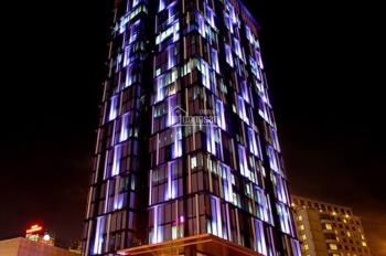 Cho thuê tòa nhà MT đường 3 Tháng 2, Phường 11, Quận 10 Hầm 7 Lầu  8x20m Giá 400Tr