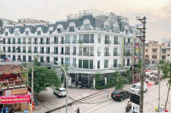 Chính chủ cho thuê tầng 2.3.4 căn góc 85m2/sàn đô thị Phùng Khoang - Nam Thắng 0976269887 Mrs Huệ