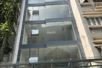 Cho thuê nguyên căn làm văn phòng, 6.2x20m, trệt 5 lầu, Điện Biên Phủ, Bình Thạnh
