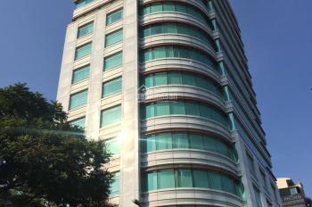 Cho thuê Building 2 mặt tiền Trần Hưng Đạo, Quận 1. DT 9.5x27m, 7 tầng, 330tr/th LH: 0706.812.302