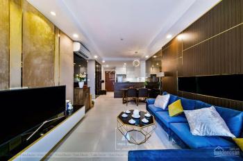 Cho thuê căn hộ 2 phòng ngủ Saigon Royal Residence-Quận 4.Liên hệ ngay 0901.69.6899