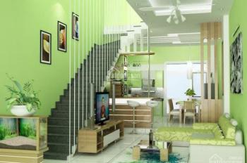 Bán gấp! Nhà Nguyễn Hồng Đào, DT: 4 x 15m, trệt, lửng, 3 lầu, ST (4 tấm) - LH: 0949.474.974