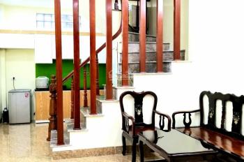 Bán nhà Ngõ 203 Kim Ngưu 32m x 4,5 tầng,3PN,4 VS,Oto đỗ cổng,Trung tâm Phường Thanh Lương