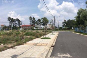 Bán đất trục đường Trương Văn Hải, Q9, đầy đủ tiện ích, giá 1.5 tỷ/nền, SHR, LH 0879.502.706