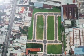 Chỉ với 800tr đã sở hửu ngay 1 lô đất nên Thuận An Central , chiết khấu lên đến 5%